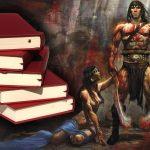Книги о Конане, скачать, читать онлайн.